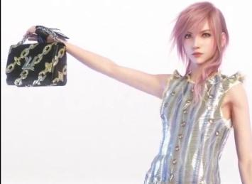 【動画】ルイ・ヴィトンの最新ファッションに身を包んだライトニングが華麗に舞う神動画が公開 「見てるこっちが恥ずかしくなる」と話題に