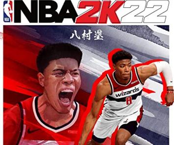 【攻略】「NBA 2K22」 感想 攻略 「難易度高め」「シリーズファンは買って良し」