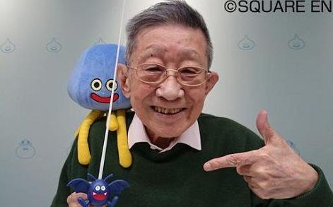 【朗報】ドラクエの作曲家・すぎやまこういち先生が88歳!お祝いに鳥山明先生がイラストをサプライズプレゼント!!
