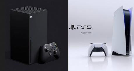 【驚愕】PS5とXSXの時間比較が遂に公開 その差はなんと11倍!!