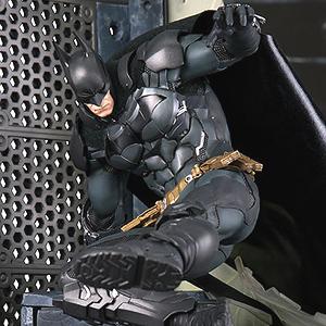 「バットマン:アーカム・ナイト」がまさかのPS4独占、、、