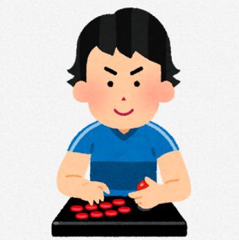 お前ら「プロゲーマーは見た目キモすぎw」ワイ「それでは日本最強のFPSプレイヤーをご覧ください」