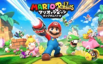 【朗報】Switch「マリオ+ラビッツ」、海外でジワ売れ続き ついに200万本突破!!