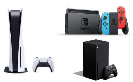 【悲報】7月→8月でSwitchソフトは200万本増、PS4+PS5ソフトは6万本増