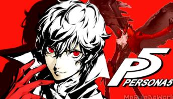 【朗報】任天堂ハードを完全に無視した「ペルソナ5」が国内で70万本売れていた!