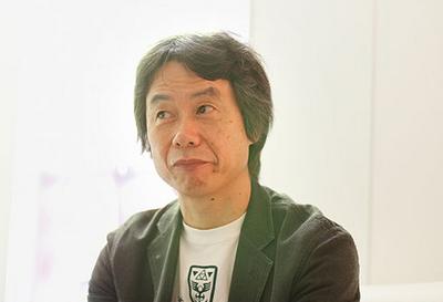 【文春砲】開会式の当初案、宮本茂が監修していた