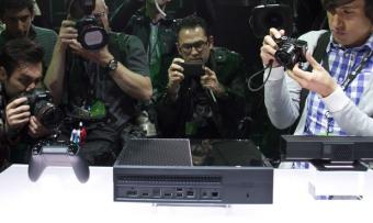 XboxOne キネクトの単体発売が10月より開始! けっこう高いんだが・・・