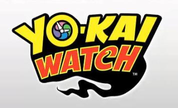 「妖怪ウォッチ」がついに海外展開!海外名は『YO-KAI WATCH』!!