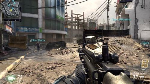 PS4って武器持って殺し合いするゲームばっかやん