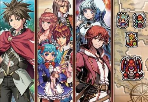 【朗報】RPGが4本セットで3980円のお得なパッケージがPS4に登場!!