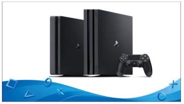 【速報】PS4年末商戦の約1ヶ月で620万台の爆売れ アンチャ4は累計870万本突破!