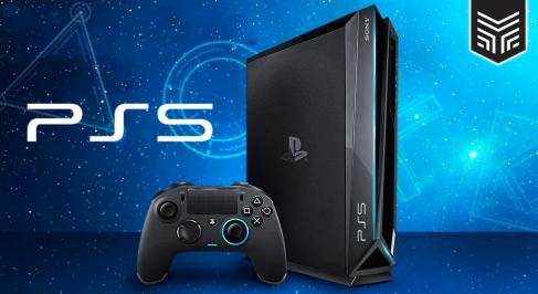 【リーク】PS5 2/5正式発表、10月発売で価格は5万4999円 すべてのPS4ゲームと下位互換あり