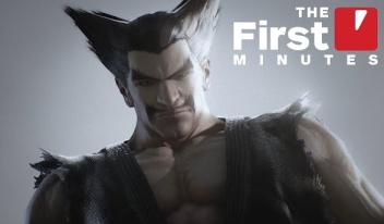 PS4「鉄拳7」 冒頭15分のプレイ動画公開、ネタバレ注意!!