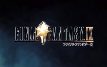 【朗報】PS4版「ファイナルファンタジー9」 本日から配信決定!リークはやっぱり本物だった!!