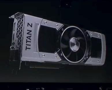 """5K""に対応した次世代グラフィックカード「GeForce GTX TITAN Z」 発表! お値段強気の2999ドル! ハイスペPCより高い!!"