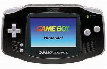 GBAって完全に古代のゲーム機になってるけど