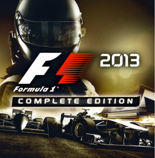 「F1 2013 コンプリートエディション」が6月26日に発売決定!有料DLC全部入りで3800円の激安集大成パッケージになるぞ!!