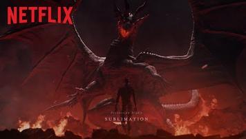 【Netflix】アニメ版「ドラゴンズドグマ」オープニング映像が公開! 劇伴音楽は原作と同じく牧野忠義氏が担当