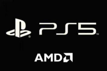 PS5に搭載、AMDの7nm「Navi」って化け物としか思えない
