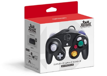 【緊急】ゲームキューブコントローラーと接続タップがどこも売り切れなんだが