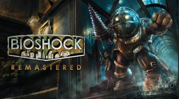 【朗報】「バイオショック」シリーズ最新作開発始動!2Kが新スタジオの設立を発表