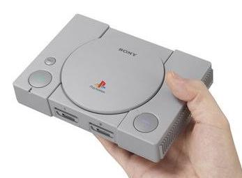 PlayStation←プレステ、PlayStation2←プレツー