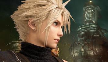 【速報】FF7Rの完全版、PS4/PS5「ファイナルファンタジーVII エバークライシス」、4月10日発売キタ━━━⎛´・ω・`⎞━━━ッ!!