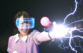 PS VR 最新タイトルラインナップ紹介トレーラーが公開!新型モデルは10/14発売