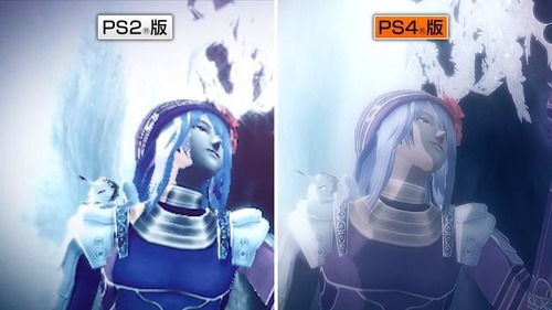 PS4/Steam 「.hack//G.U. Last Recode」 PS2/PS4版公式比較動画が公開!