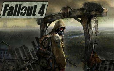 「fallout4」を快適にプレイできる環境が判明したぞ
