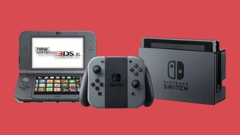 【疑問】3DS→switchで任天堂の技術力あがりすぎじゃね?