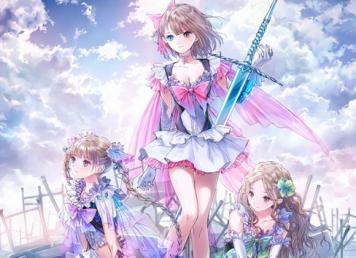 PS4/Vita「ブルーリフレクション 幻に舞う少女の剣」 ちょっと危ない初回封入特典紹介映像が公開!