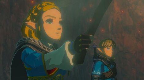任天堂「ゼルダBOTW続編では世界の探索を更にパワーアップします」←どうするのか予想するスレ