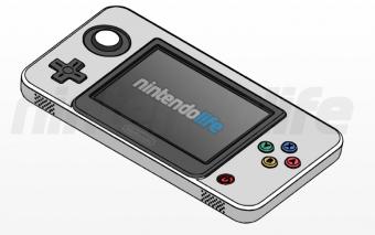 【画像あり】任天堂、新たな携帯機の特許出願 これがNXの正体wwwwwwwwwww!?