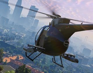 「GTA」新作に向けたアイデアはすでに存在! Rockstar Northの社長が言及 次の舞台は何処に?