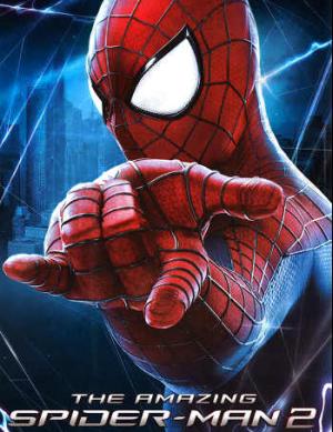 PS3「アメイジング スパイダーマン2」 日本でも発売決定!スクエニからリリース!!