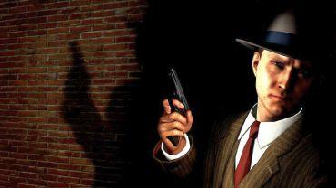 PS3/Xbox360「L.A.ノワール」(L.A. NOIRE) レビュー