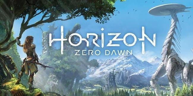PS4ゲーム「Horizon Zero Dawn」かなり楽しみなんだが
