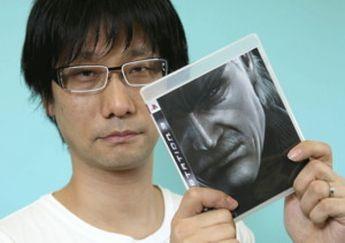 コナミ、小島氏退社など一連の報道を否定!