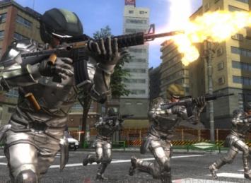 PS4「地球防衛軍4.1」 攻略 オンラインに関する質問・疑問 リモートプレイ 感想