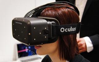 FacebookがVRヘッドセットのOculus Riftを2000億で買収!まず最初にゲーミング、さらには「プラットフォーム化」へ