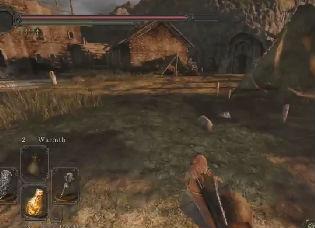 気分はスカイリム? 「ダークソウル2」 PC版の1人称視点MOD映像が公開!
