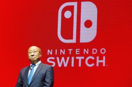 【朗報】任天堂「2019年4月までに5000万台のSwitchを出荷予定。来年度は2500万~3000万台の生産計画」