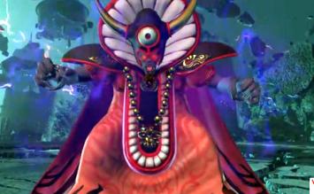 PS4/PS3 「ドラゴンクエストヒーローズ」 闇ゾーマが強すぎて即死の声多数、こうやって攻略しろ!