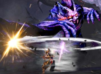 (まだまだ遊べる) PSV「討鬼伝 極」 アップデートVer.1.06 + DLC第7弾が配信開始!第8弾内容も早くも告知!!