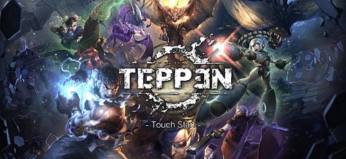 【期待】ガンホー×カプコンの対戦型デジタルカードゲーム「TEPPEN」サービス開始!モンハン、バイオなど人気キャラが集結!!