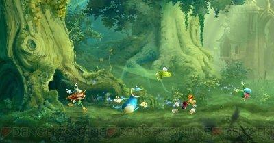 レイマン レジェンド for Nintendo Switch (2)