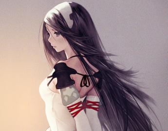 3DS「ブレイブリーセカンド」 TGSにプレイアブル出展決定!!