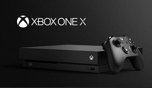 4K「Xbox One X」最大の欠点