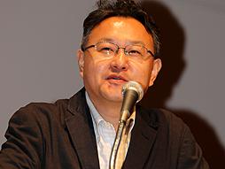 SCE・吉田修平氏 「VRヘッドセット『プロジェクトモーフィアス』は、ゲーム利用だけにとどまらない」